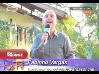 Na Fé - Clipes de música gospel e bate-papo com Rodrigo Girard e Priscila Almeida - 07/09/2014 - bloco 3