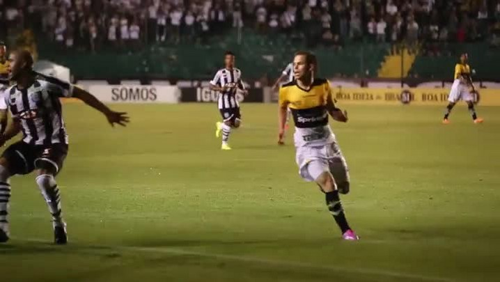Figueirense X Criciúma