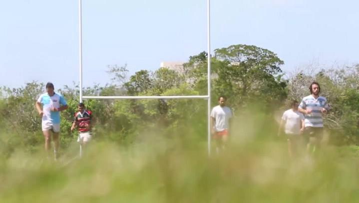 Rugby: passado presente e futuro