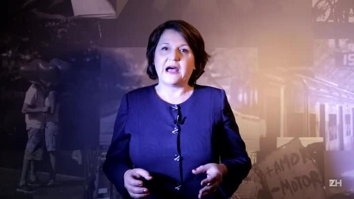 Rosane de Oliveira analisa resultado da reeleição de Dilma e eleição de Sartori no RS