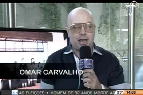 TVCOM Tudo+ - Camarote 36 - 14.11.14