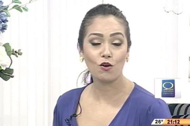 TVCOM Tudo+ - Tatuagem: dicas para quem quer fazer, técnicas de remoção e direitos trabalhistas - 2.12.14