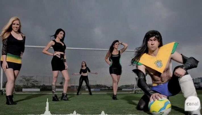 Detonator convida para show em Caxias