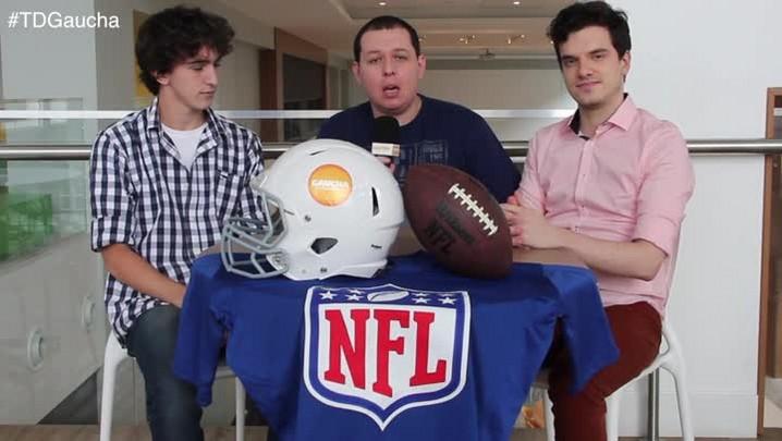 Análise: favorito para o Super Bowl será decidido somente na hora