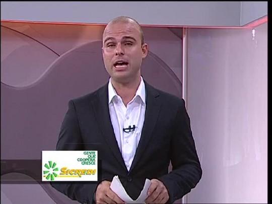 TVCOM 20 Horas - 2 anos após a tragédia da boate kiss: como estão as famílias? - 26/01/15