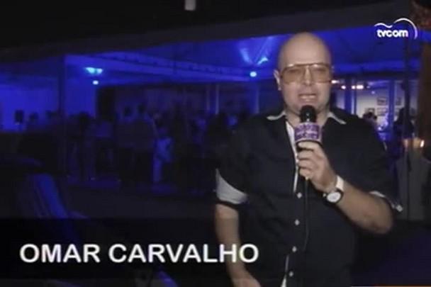 TVCOM Tudo+ - Camarote 36 - 23.1.15