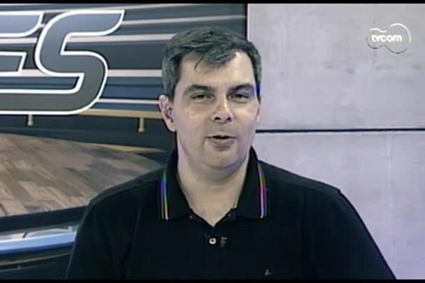 TVCOM Esportes - Marcílio Dias assume 3º lugar - 12.02.15