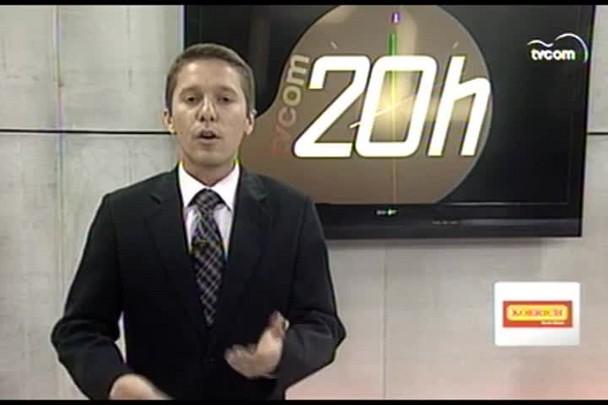 TVCOM 20 Horas - 4ºBloco - 27.02.15