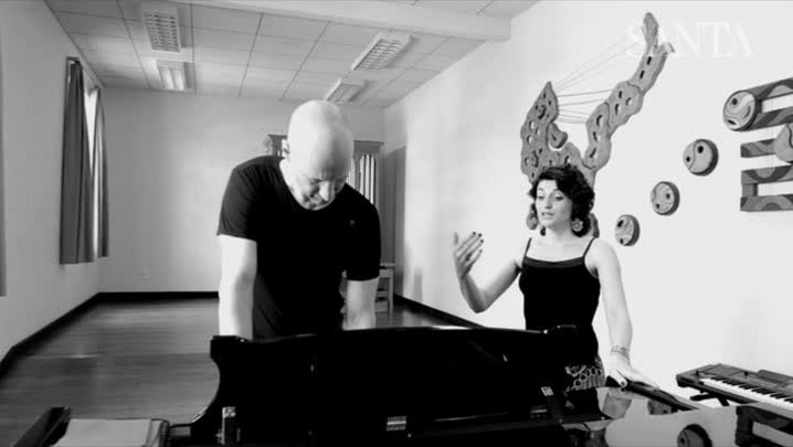 Dupla do Gala Konzert apresenta canção de Schumann e fala sobre música clássica