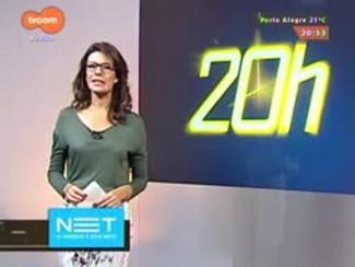 TVCOM 20 Horas - Presidente da EGR visita praças de pedágio para elaborar plano contra congestionamentos em vias estaduais neste feriadão - 17/04/2015