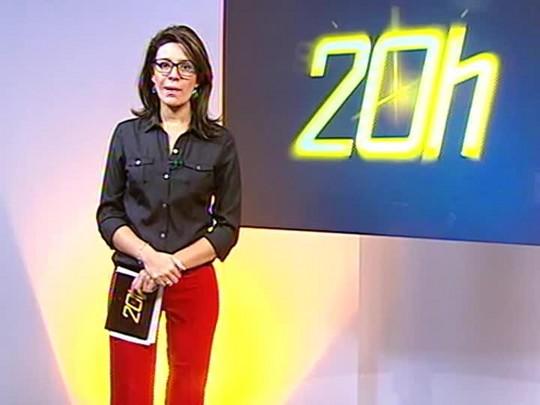 TVCOM 20 Horas - Para conseguir pagar a folha de abril, Sartori não pagará parcela da dívida do Estado com a União - 24/04/2015