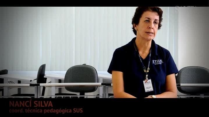 Brezilyen - Nancí Silva