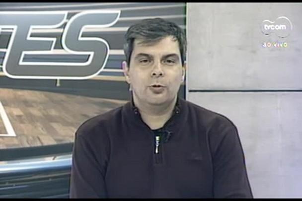 TVCOM Esportes. 3ºBloco. 08.09.15