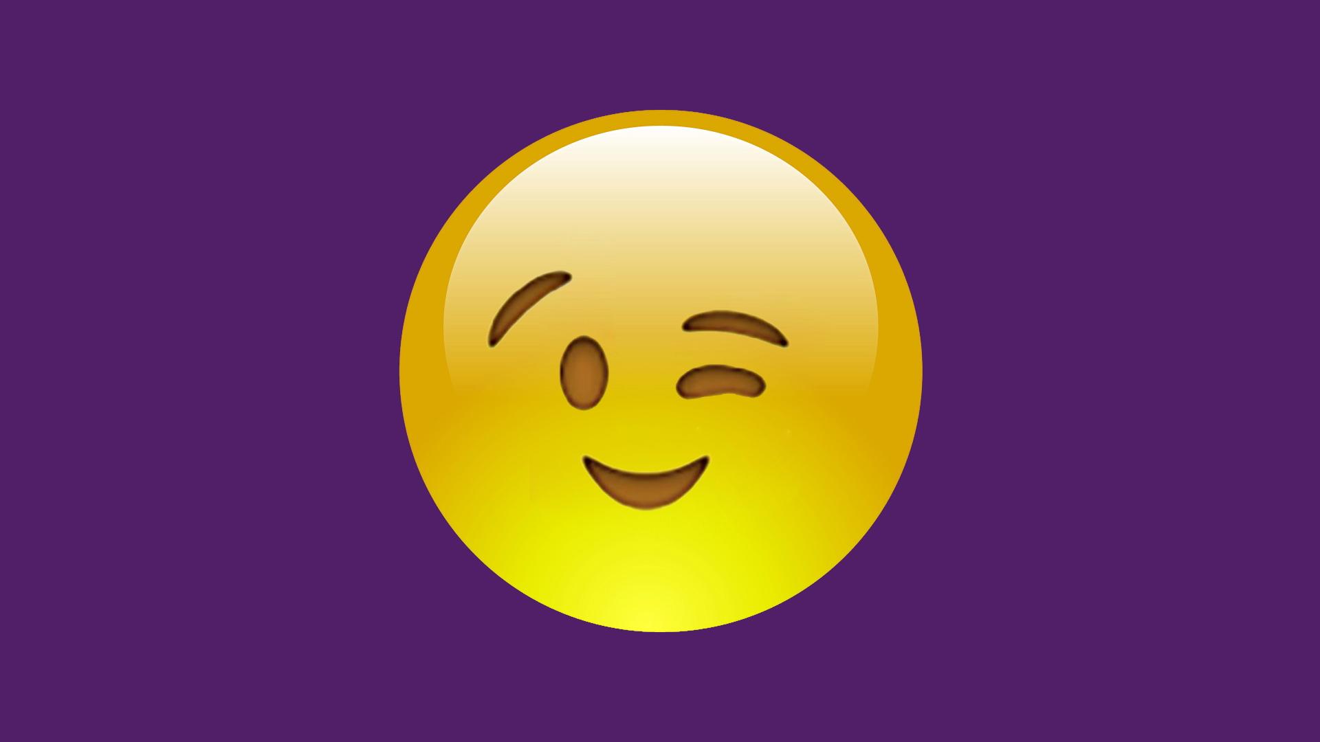 7 coisas que você (provavelmente) não sabia sobre emojis