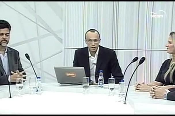 TVCOM Conversas Cruzadas. 4º Bloco. 14.03.16
