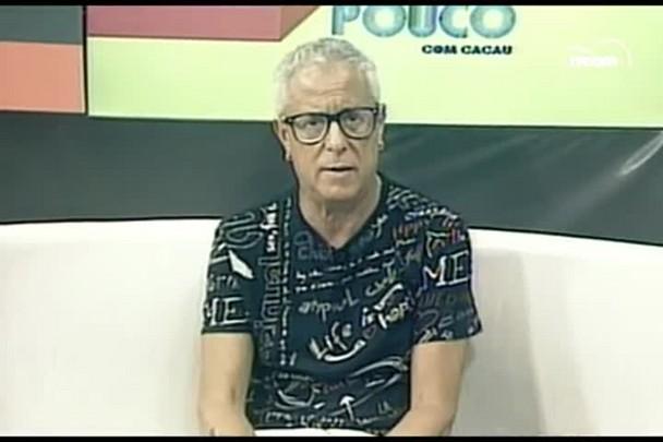 TVCOM De Tudo um Pouco. 2º Bloco. 20.03.16