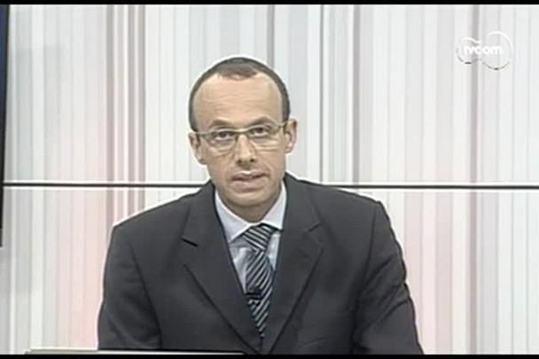 TVCOM Conversas Cruzadas. 1º Bloco. 22.04.16