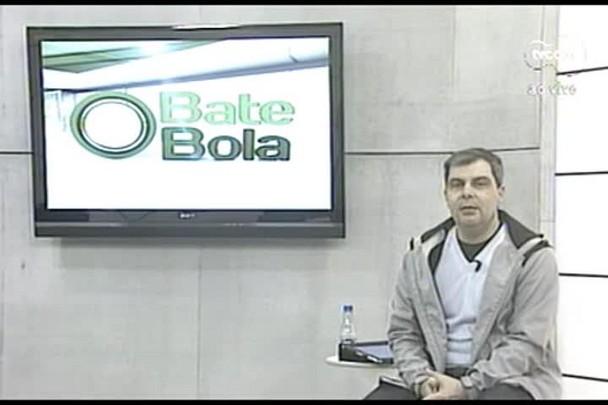 TVCOM Bate Bola. 5º Bloco. 18.07.16