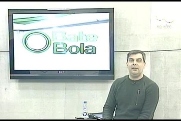 TVCOM Bate Bola. 4º Bloco. 19.09.16