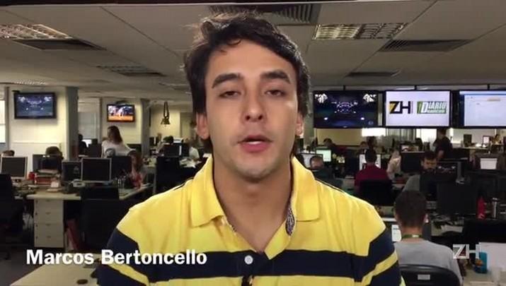 Marcos Bertoncello comenta o histórico de Inter x Brasil-Pel