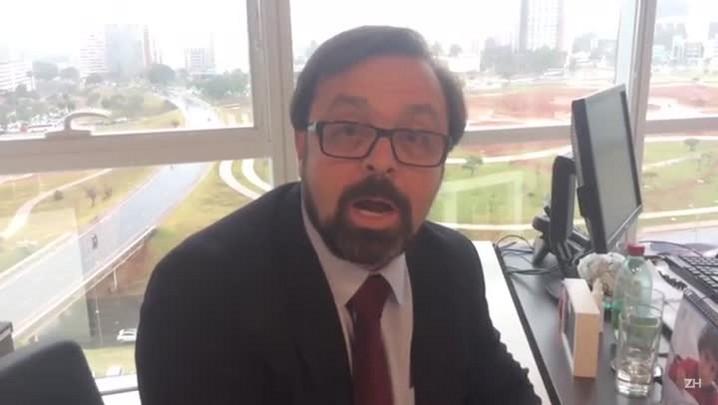 Ex-prefeito de Candiota quer se candidatar à presidência