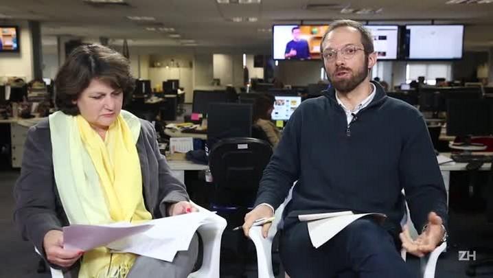 """Loures, Cunha e um \""""misterioso\"""" Edgar: Rosane de Oliveira e Daniel Scola analisam questões da PF a Temer"""