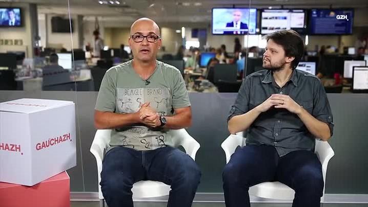#CentralDoTorcedor: a importância da volta de Arthur e Ramiro e a escolha do substituto de Pottker