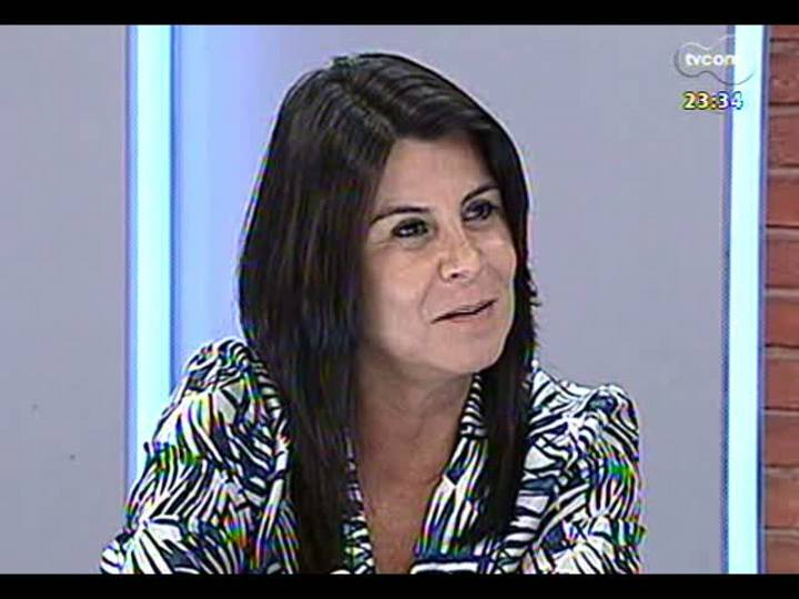 Mãos e Mentes - Diretora da HappyHouse Brasil, Analisa de Medeiros Brum - Bloco 1 - 12/03/2013