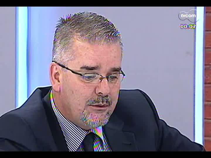Mãos e Mentes - Diretor de comunicação do Tribunal de Contas do RS, Marcos Rolim - Bloco 4 - 16/04/2013