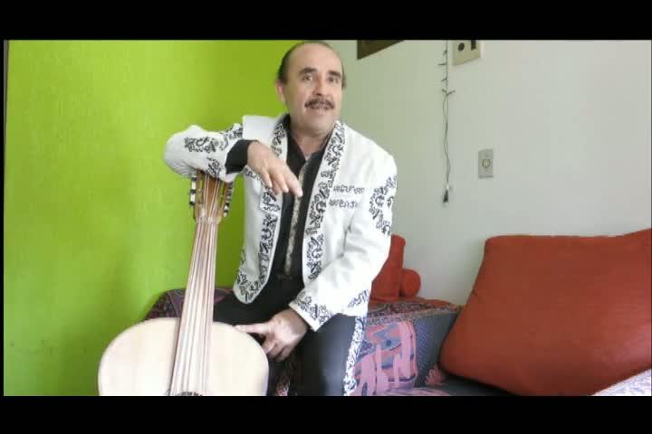 Mexicano que adotou Joinville pra morar vai ter coração dividido na Copa das Confederações