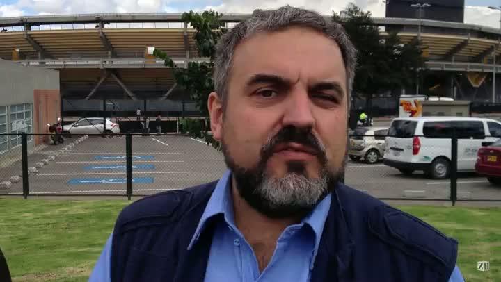 Na Colômbia, repórteres do Grupo RBS analisam o momento do Grêmio
