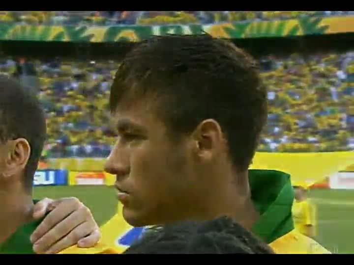 Fanáticos TVCOM - Luiz Alano e convidados repercutem a vitória de Brasil 4 x 2 Itália na Copa das Confederações - bloco 1 - 22/06/2013