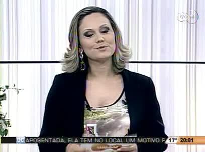 TVCOM Tudo Mais - Quadro Agenda Cultural -1º bloco – 26/09/2013