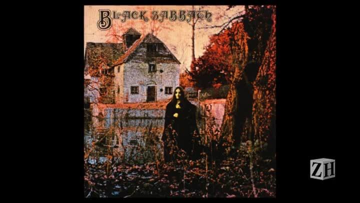 Black Sabbath #faltam2dias: N.I.B