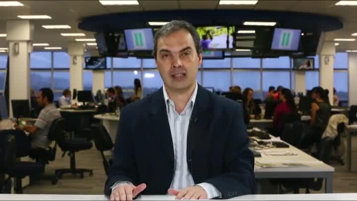 Editorial de Segunda-Feira - Por Fabio Gadotti (25/11/2013)