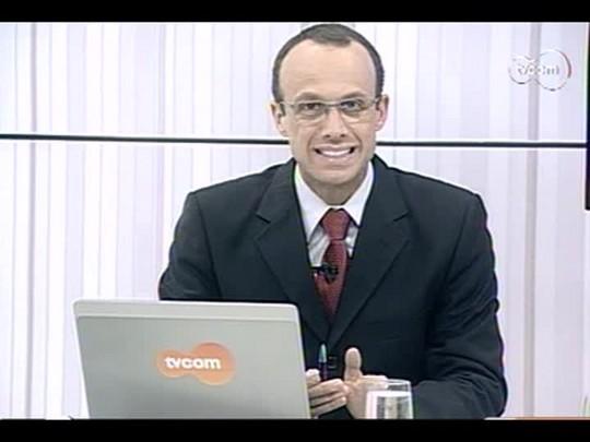 Conversas Cruzadas - 1o bloco - Estado começa a quitar dívida - 2/12/2013