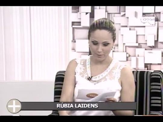 TVCom Tudo Mais - 3o bloco - Mulheres no mercado de trabalho - 9/12/2013