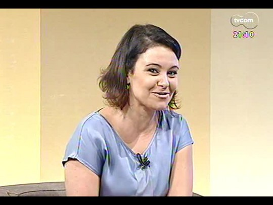 TVCOM Tudo Mais - Conversa sobre a final do Garota Verão