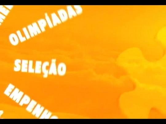 Mãos e Mentes - Jogador de vôlei Gustavo Endres - Bloco 1 - 05/03/2014