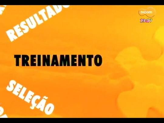 Mãos e Mentes - preparador físico do Grêmio Fábio Mahseredjian - Bloco 1 - 26/03/2014