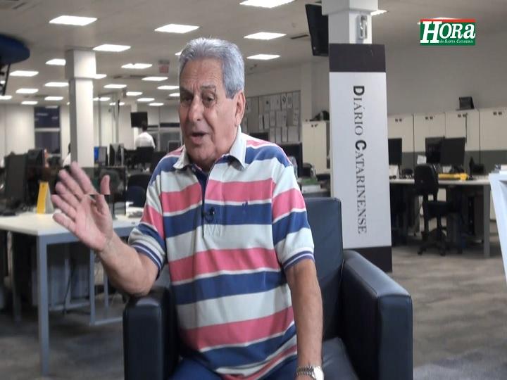 Miguel Livramento aponta qual time de SC fará a melhor e a pior campanha até a parada da Copa