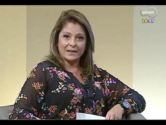 TVCOM Tudo Mais - Confira conversa com palestrante da 50ª Reunião da Qualidade