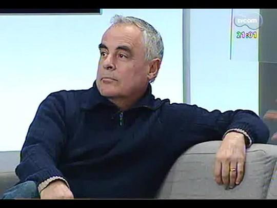 TVCOM Tudo Mais - A exposição fotográfica \'Imagens da Alma Brasileira\'