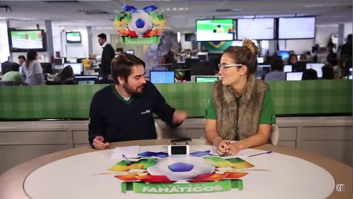 Tele #LaCopa 3: as notícias que você PRECISA saber sobre a Copa