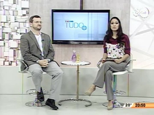 TVCOM Tudo+ - Diabetes - 25.08.14