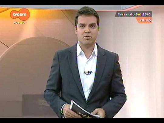 TVCOM 20 Horas - Expointer tem balanço positivo - 05/09/2014