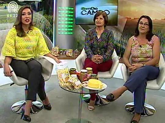 Festa do Doce & Queijo acontece em novembro, em Monteiro Lobato