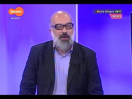 Programa do Roger - Jimi Joe e Lúcio Brancato - Bloco 2 - 03/11/2014
