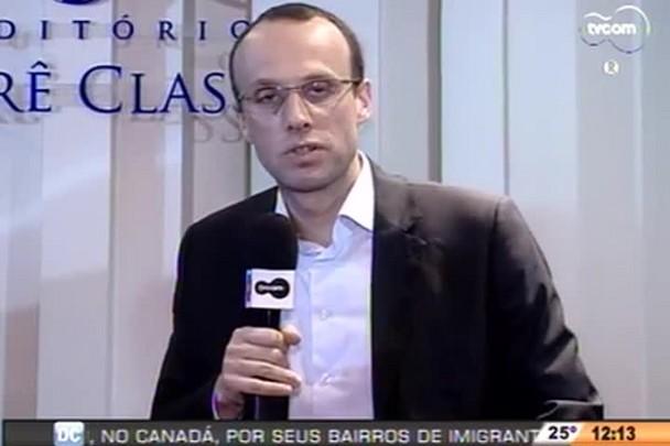 TVCOM Entrevista - 2º Bloco - 08.11.14