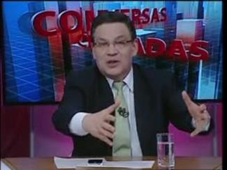 Conversas Cruzadas - Quais as expectativas para o governo de Sartori? - Bloco 2 - 15/12/2014